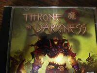 Throne of Darkness Pc game