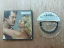 """Captain & Tennille Make Your Move 7"""" x 1/4"""" 33/4 IPS Reel to Reel Tape Cassablan"""