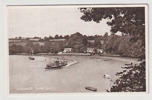 Devon postcard - Duncannon, River Dart, Dartmouth (A3240)