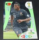 VARELA PORTUGAL FOOTBALL CARD PANINI FIFA WORLD CUP BRASIL 2014