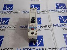 Ehd1015 Westinghouse Ehd 14k 1 pole 15 amp 277 volt Circuit Breaker