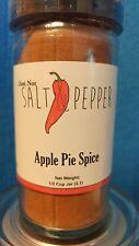 Apple Pie Spice - 2.1 ounce glass jar