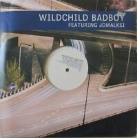 "WILDCHILD - Bad Boy ~ 12"" Single PS"