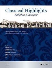 SCHOTT Noten & Songbooks für Oboe