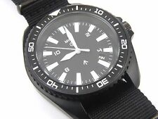 Men's MWC Automatic Military Submariner Divers Watch - 200m