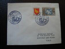 Francia - Busta 9/6/1957 (B19)
