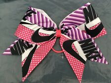 Nike Cheerleading Hair Bow Never Worn