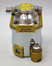 Apollo Tec 3 Style Anaesthetic Vaporizer, Sevoflurane, Cagemount, Screw Fill