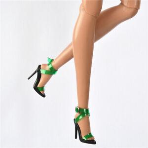 Transparent Shoes for FR2 Jason wu integrity toys natalia green 19-FR2-02