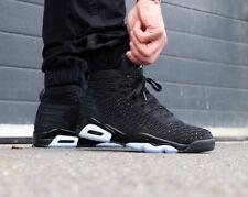 Nike Jordan Flyknit Elevation 23 AJ8207-010 Black Men's Basketball Shoes SZ 13