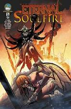Eternal Soulfire # 3 Cover B Aspen Comics NM