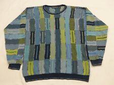 Tundra CANADA VINTAGE JERSEY MUY multicolor azul claro Zx 8000 Talla: M Tip Top
