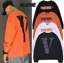 5e84a7eb8 VLONE Regular Size Clothing for Men for sale   eBay