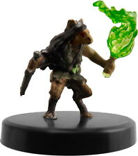 D&D Mini RATFOLK ALCHEMIST Pathfinder MOD #14 Dungeons & Dragons Miniature