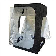 Indoor Hydroponics Reflective Mylar Plant Grow Tent Greenhouse Home  pop