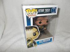 Action Figur Funko Pop Vinyl Star Trek The Original Series Klingonen #84
