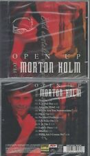 CD--OPEN UP FEAT MORTON HOLM--OPEN UP