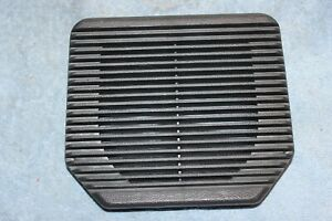 NOS 1982 1983 1984 1985 1986 1987 1988 1989 LINCOLN TOWN CAR SPEAKER GRILL
