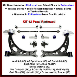 BP ADC48696 Testina Sospensione