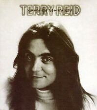 Terry Reid - Seed of a Memory [New CD]