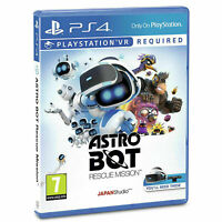 Astro Bot: Rescue Mission VR (PS4 PlayStation)