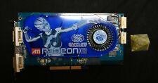 Sapphire Technology ATI Radeon X1950 Pro (11099-00-10R) 512 MB GDDR3 SDRAM AGP