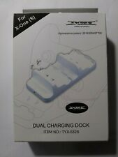 DUAL CHARGING DOCK COMPATABLE WITH X-ONE