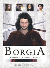 Borgia : Serie 2 (3 DVD)