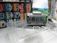 CHORO Q - JR JAPAN RAILWAY Type 03 - old tokyo line - Mini Train