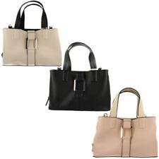 Bolsos de mujer Tote medianos de color principal negro