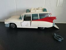 Vintage Ghostbusters Ecto 1 Vehicle Rare Kenner 1984 Toy Car