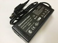 Laptop AC Adapter + Power Cable for Compaq 129AU 147TU 151XX 300 AH