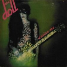 """THE DOLL 'DESIRE ME' UK PICTURE SLEEVE 7"""" SINGLE"""