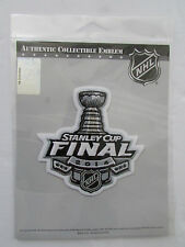 2014 NHL STANLEY CUP FINALS LOS ANGELES KINGS OFFICIAL JERSEY PATCH EMBLEM