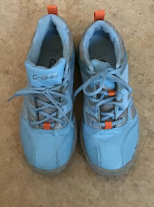 Grays G-600 Unisex Trainers. Size 4.5