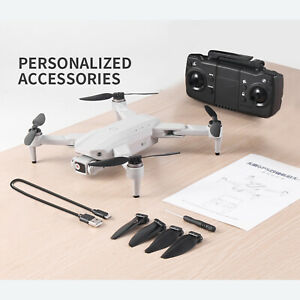 L900PRO Drone 2.4GHz GPS 4K HD Camera Quadcopter 3D Flips One Key Return