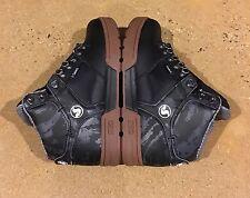 DVS Westridge Size 7 US Black Camo BMX DC MOTO Snow Series Boots $95