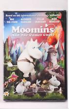 Moomins & The Comet Chase Alexander Skarsgard , Mads Mikkelsen & Maria Lindberg