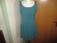TRANQUILLO...Kleid Gr.M...Armlos...aus 100 % Baumwolle