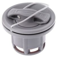 8 Holes Inflatable Boat Raft Dinghy Kayak Canoe Accessory Air Valve Adapter O8Q2