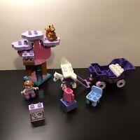 Lego Duplo Disney Princess Sofia's Magical Carriage set 10822 no Box
