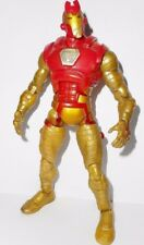 marvel legends IRON MAN thorbuster thor buster ironman series 15 modok complete