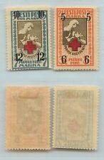 Estonia, 1926, SC B13-B14, mint. d3188