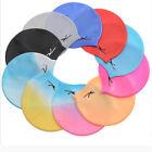 Durable Flexible Sporty Latex Swimming Swim Cap Bathing Hat Unise Color NEW