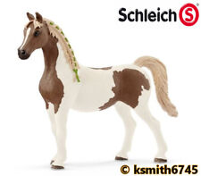 Schleich PINTABIAN MARE plastic toy farm pet female animal Arabian HORSE  NEW 💥