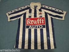 CAMISETA T-SHIRT ASTORE REAL SOCIEDAD FUTBOL 1995-96 TALLA M