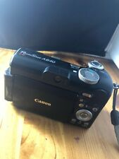 Canon Powershot A640 10MP Digital Camera! no batteries, only camera