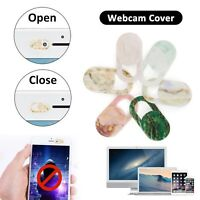 6x Couverture Webcam Cover Privacy Protection pour SmartPhone Laptop Plastic