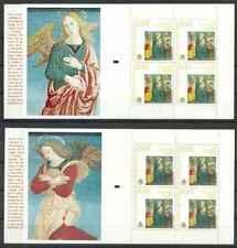 Timbres Religion Noel Vatican C1513 ** année 2009 lot 23842