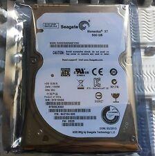 "Momentus XT 500 GB 7200RPM ST500LX003 2.5"" 8G SSD Hybrid SATA3 Laptop Hard Drive"